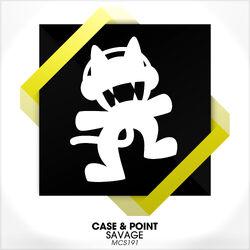 Case & Point - Savage