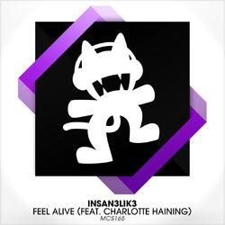 Insan3Lik3 - Feel Alive (feat. Charlotte Haining)