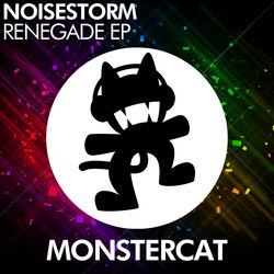 Noisestorm - Renegade EP