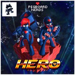 Pegboard Nerds - Hero (feat. Elizaveta)