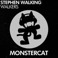 Stephen Walking - Walkers