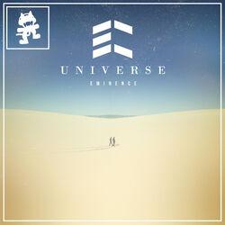 Eminence - Universe EP