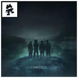 Mr FijiWiji - Friends EP