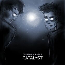 Tristam & Rogue - Catalyst EP