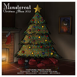 Monstercat Christmas Album 2012