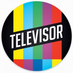 Televisor Logo