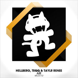 Hellberg & Teqq - Air (feat. Taylr Renee)