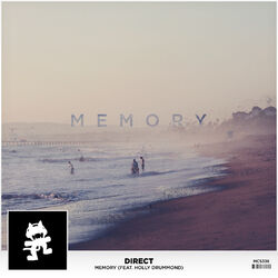 Direct - Memory (feat. Holly Drummond)