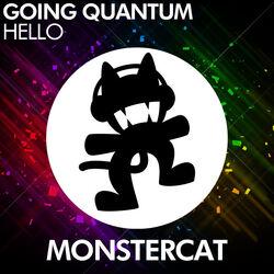 Going Quantum - Hello EP