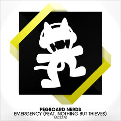 Pegboard Nerds - Emergency