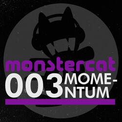 Monstercat 003 - Momentum (alternate)