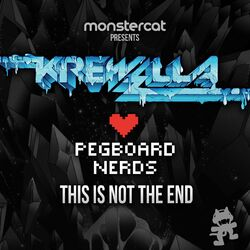 Krewella & Pegboard Nerds - This Is Not the End