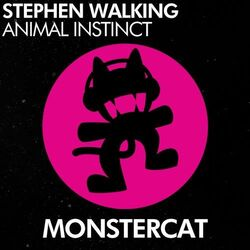 Stephen Walking - Animal Instinct