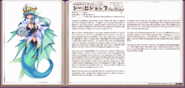 Sea Bishop book profile