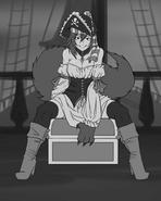 Pirate Werewolf 02