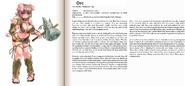 Orc book profile