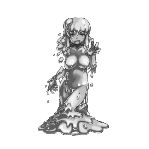 File:Slime Greyscale.png