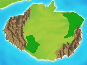Ilias Continent