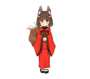 Kamuro/Companion