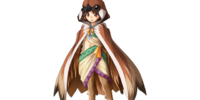 Sparrow Girl/Chirp