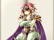 Granberia cross arms