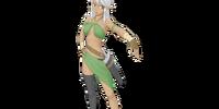 Dark Elf Fencer/Paradox
