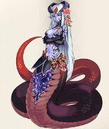 Monstrous Alice