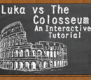 Side Stories: Luka vs All - Group 1