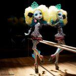 Diorama - flamenco lessons