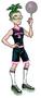 Profile art - Scream Uniform Deuce