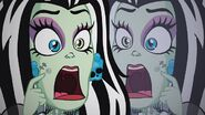 Bad Zituation - mirror scream