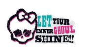 Facebook - Let your inner ghoul shine