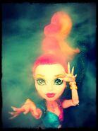Diorama - Gigi's arising
