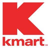 Logo - Kmart