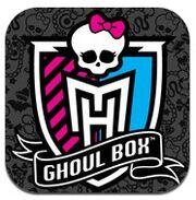 Ghoul Box App