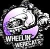 Wheelin' Werecats Icon