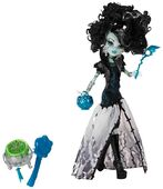 Doll stockphotography - Ghouls Rule Frankie