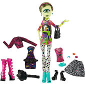 Doll stockphotography - I Heart Fashion Iris