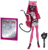 Doll stockphotography - New Scaremester Catty