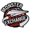 Monster Exchange Icon