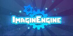 Logo - ImaginEngine