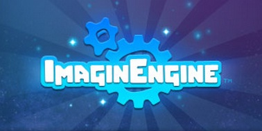 Datei:Logo - ImaginEngine.jpg