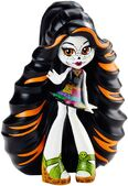Vinyl figure stockphotography - Scaris City of Frights Skelita
