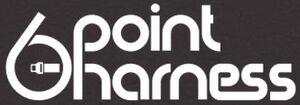 Logo - Six Point Harness