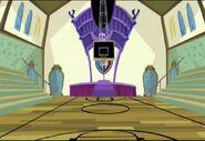 Monster high gymnasium by rock kandy-d3kkcjd