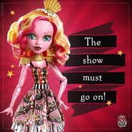 Diorama - The show must go on!
