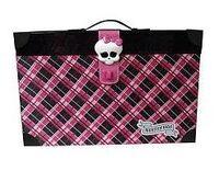 Fangtastic Storage Trunk - Pink & Black
