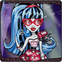 Prom 2014 - Ghoulia's fashion