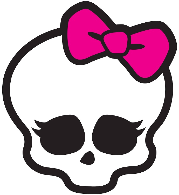 image logo monster high
