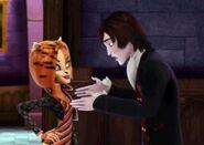 Toralei and valentine